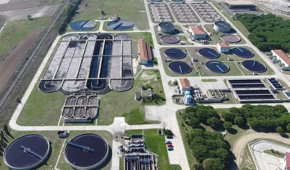 Tekirdağ'daki arıtma tesislerine 10 milyon 901 bin TL destek yapıldı
