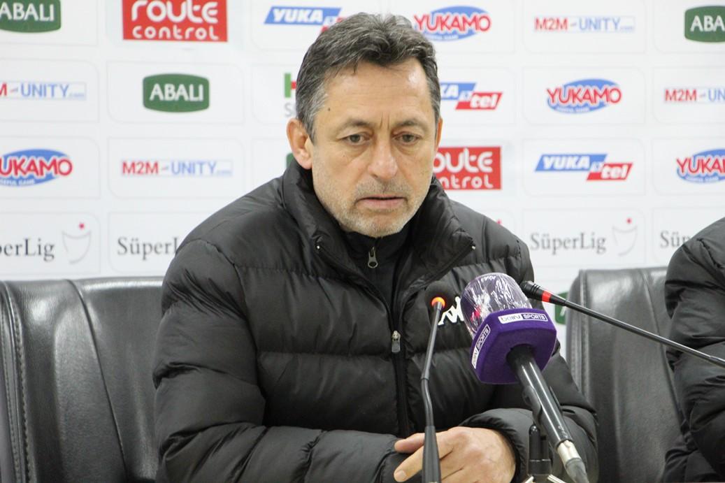 """Denizlispor: """"Hakemin Hata Yaptığına Dair Hiçbir Şey Yoktu"""""""