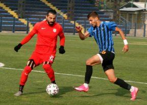 Karacabey Belediyespor 1 – Pendikspor: 0