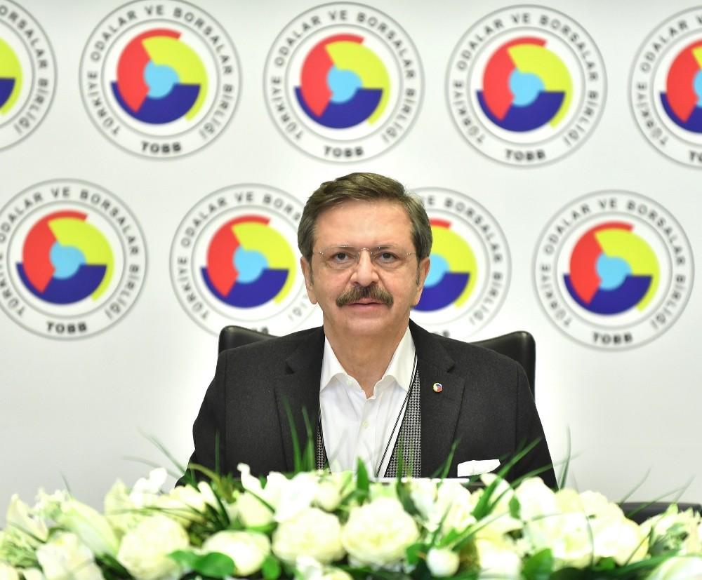 TOBB, ASO'nun ev sahipliğinde Ankara'yı değerlendirdi
