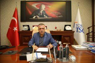 Tokat'ta ihracat rakamlarında artış