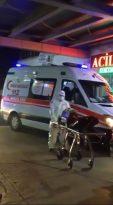 Trabzon'da korkutan ambulans yoğunluğu