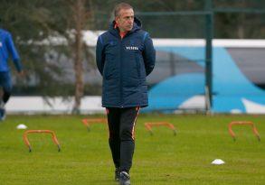 Trabzonspor, Süper Lig'de Abdullah Avcı ile kaybetmiyor