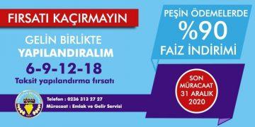 Turgutlu Belediyesi'nde yapılandırma başladı