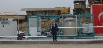 Turgutlu'da 2 milyonluk yatırım hayata geçti