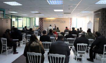 Turgutlu'da 5 ayda 970 kişi iş sahibi oldu