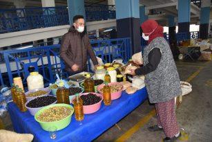 Manisa Yunusemre Üretici Pazarı Perşembe Günleri Kurulacak