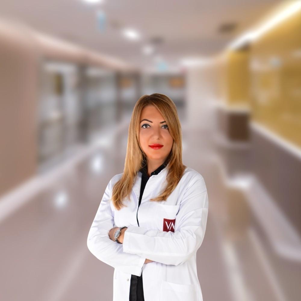 """Uzm. Dr. Diri: """"Türkiye'de 40 yaşın üstündeki her 7-8 kişiden biri kronik böbrek hastası"""""""