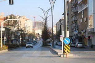 Yasaklar öncesi ve sonrası, Kırşehir sessizliğe büründü
