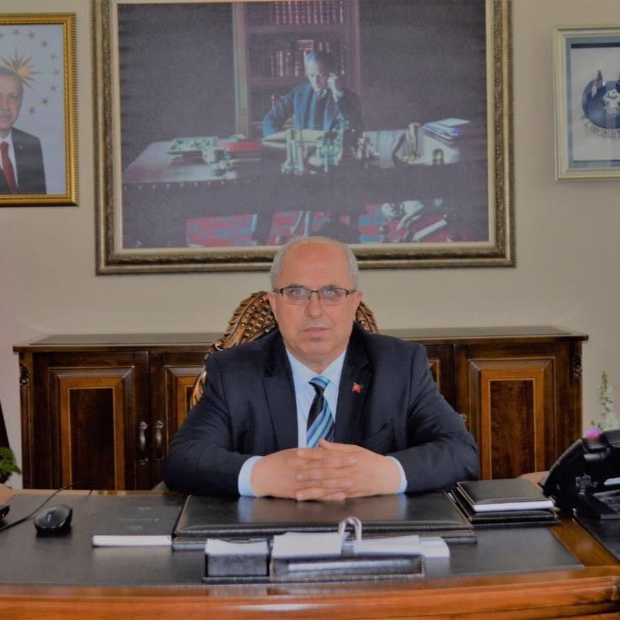 Yayladağı Belediye Başkanı Sayın'ın korona virüs testi pozitif çıktı