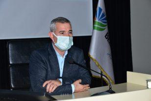 Yeşilyurt Belediye Meclisi 2020 çalışmalarını tamamladı