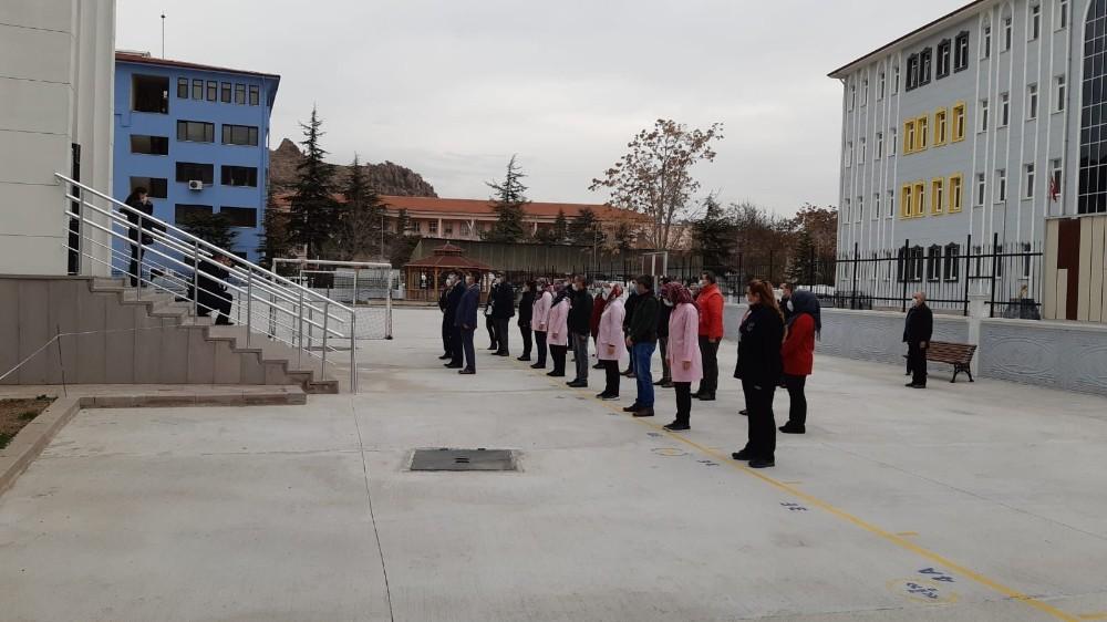 12 bine yakın öğretmen, 147 bine yakın öğrenci yüz yüze eğitimin başlayacağı günü bekliyor