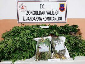 2020 yılı Zonguldak jandarmasında böyle geçti