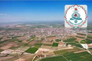 Konya Çumra'da 60 Adet Arsa İhaleyle Satılacak