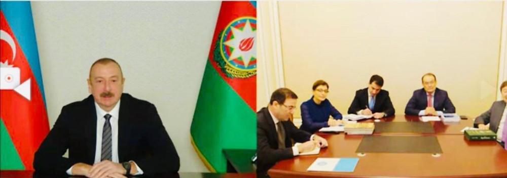 Türk Konseyi, Azerbaycan'ın haklı davasını herkesten çok daha güçlü bir şekilde destekledi