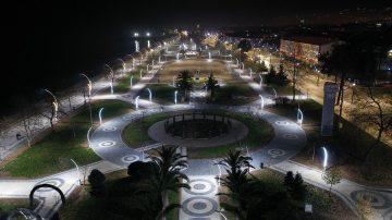 Altınordu'ya büyükşehir cazibesi