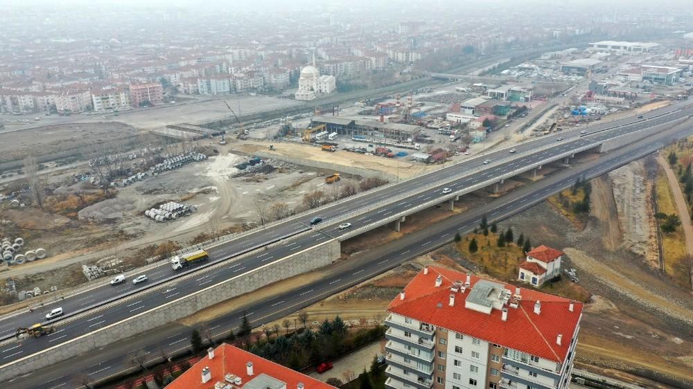 Ankara Büyükşehir Belediyesinden trafik sorununa çözüm