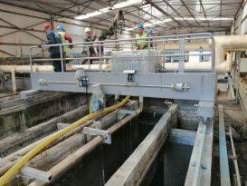 ASAT Alanya Konaklı Arıtma Tesisi'nin Kapasitesini 2 Katına Çıkarıyor