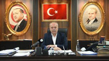 Başkan Bahçavan 2020 yılını değerlendirdi