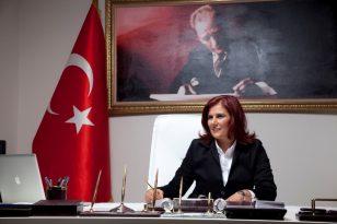 """Başkan Çerçioğlu, """"Saldırganların adalet önünde cezasız kalmayacağına inanıyorum"""""""