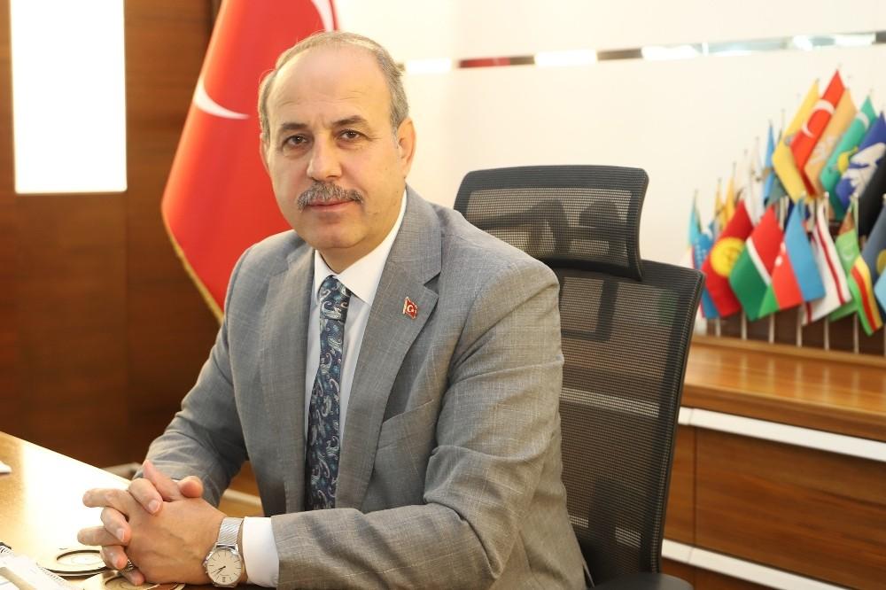 Başkan Mehmet Sait Kılıç'tan 10 Ocak mesajı