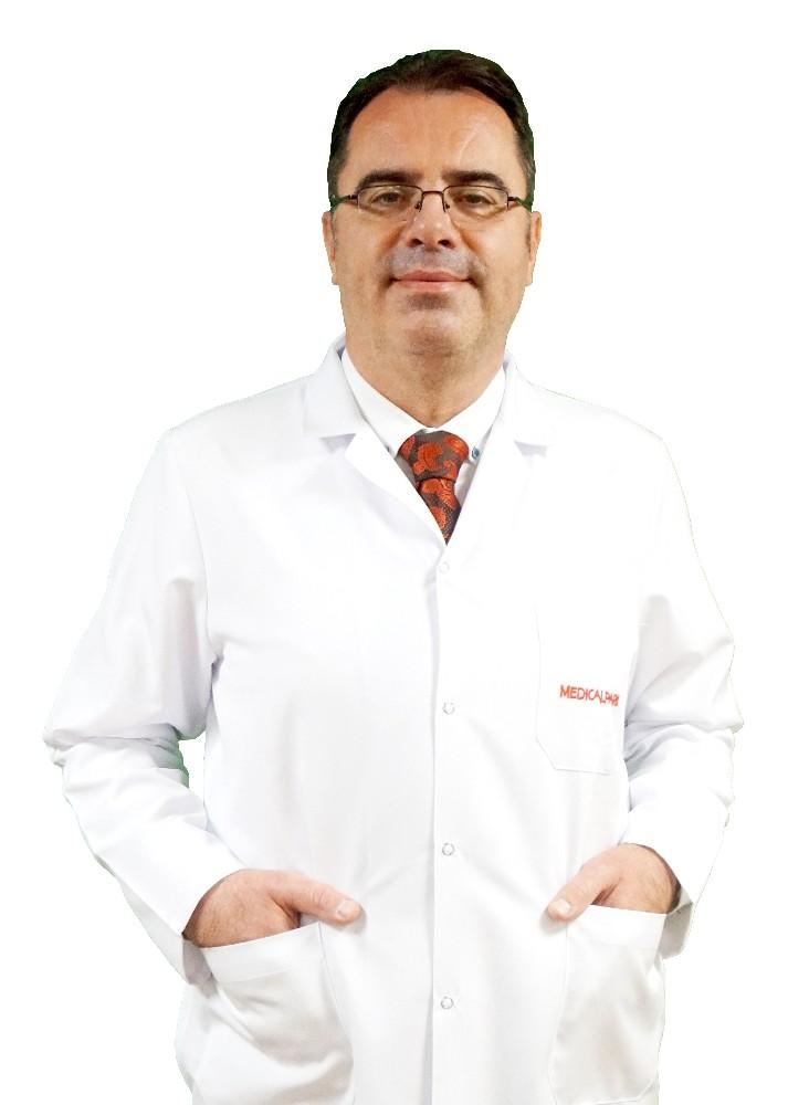 Beyin ve Sinir Cerrahisi (Nöroşirürji) Uzmanı Op. Dr. Hüseyin Karasu Medicalpark Gaziantep Hastanesi'nde