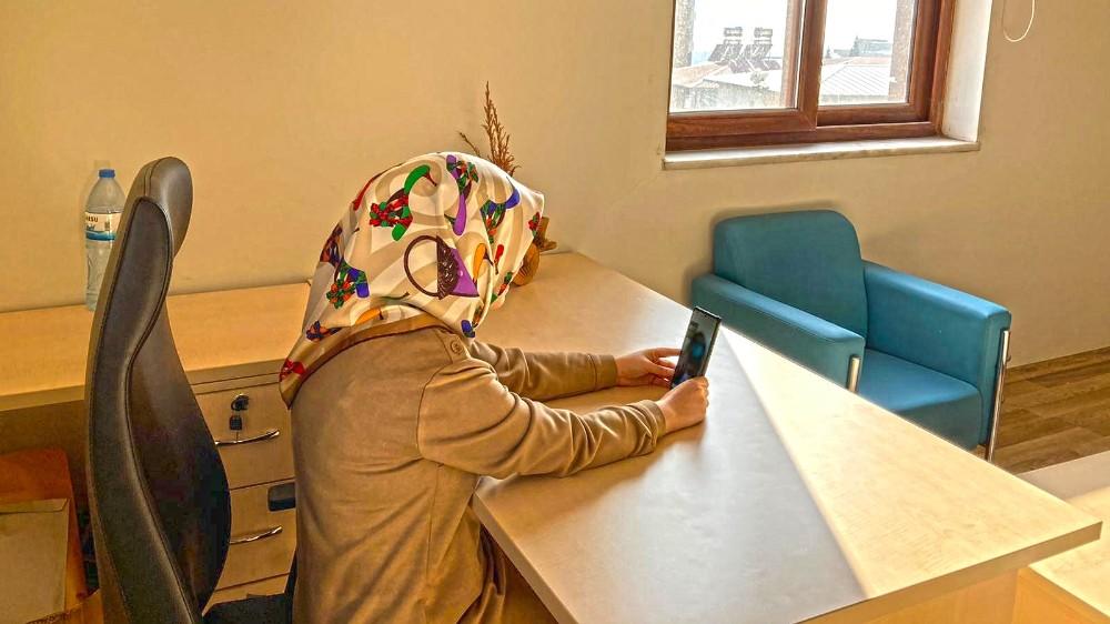 Büyükşehir'den online psikolojik destek