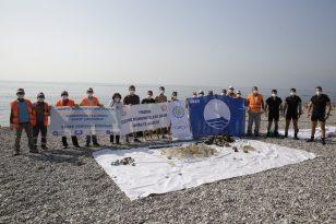 Antalya'ya Çevre Ödülü