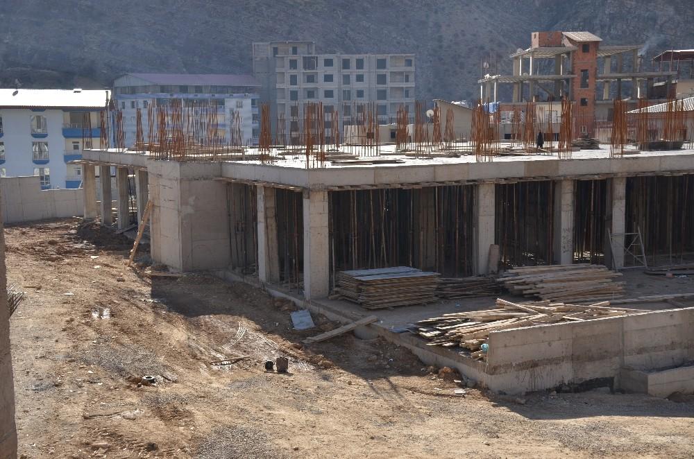 Dağlar arasında kaybolan Uludere, 100 milyonluk yatırımla modern bir kente dönüştü