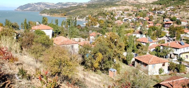 Eğirdir'de bir köy karantinaya alındı
