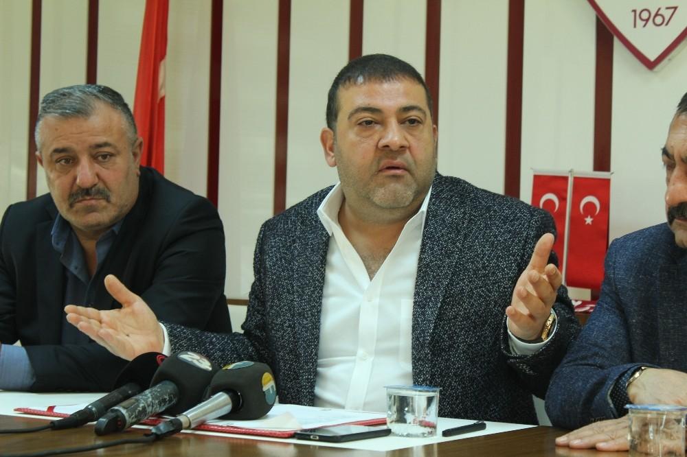 Elazığspor yönetimi transfer tahtasını açamazsa istifa edecek