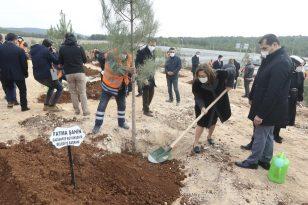 Gaziantep Büyükşehir geleceğe nefes veriyor