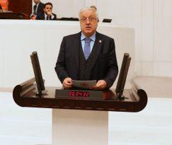 Gaziantep protokolünden 10 Ocak kutlaması