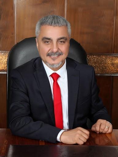 GMİS Genel Sekreteri Hüseyin Kolçak hayatını kaybetti