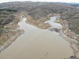 Kırklareli Barajlarında Doluluk Oranı Arttı