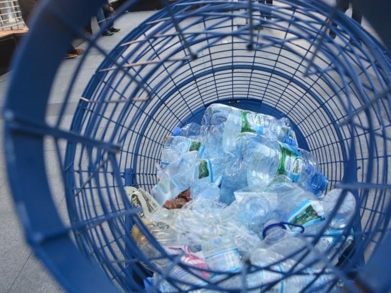 İzmit Belediyesi, 2020 yılında 7 bin 250 ton atık topladı