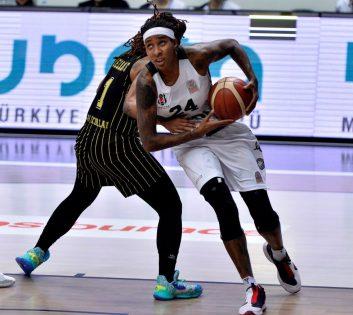 Kadınlar Basketbol Süper Ligi: Beşiktaş: 75 – Çankaya Belediyesi: 68