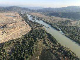 Karadeniz'deki doğalgazın çıkartılmasına 2 bin kişilik istihdam