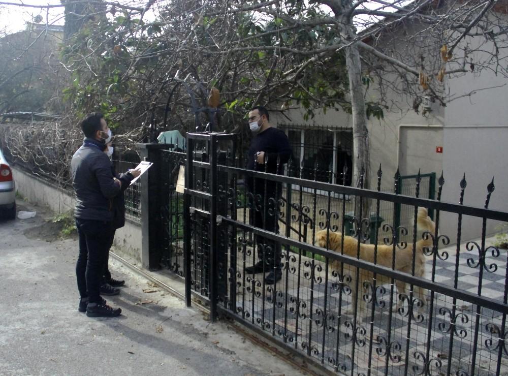 Kartal Belediyesi Komşu İletişim Merkezi Yunus Mahallesi'nde