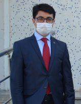 Manyas Kaymakamı Mardin Savur Kaymakamlığına Atandı