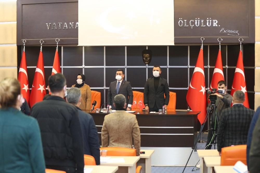 Kepez Belediye Meclis Kararlarından Okul ve Pazar Çıktı