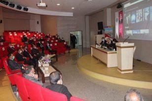 Kilis'in Hedefleri İçin Çalıştay