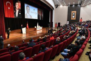 Mamak Belediyesi'nde en düşük ücret 3 bin 500 lira olacak