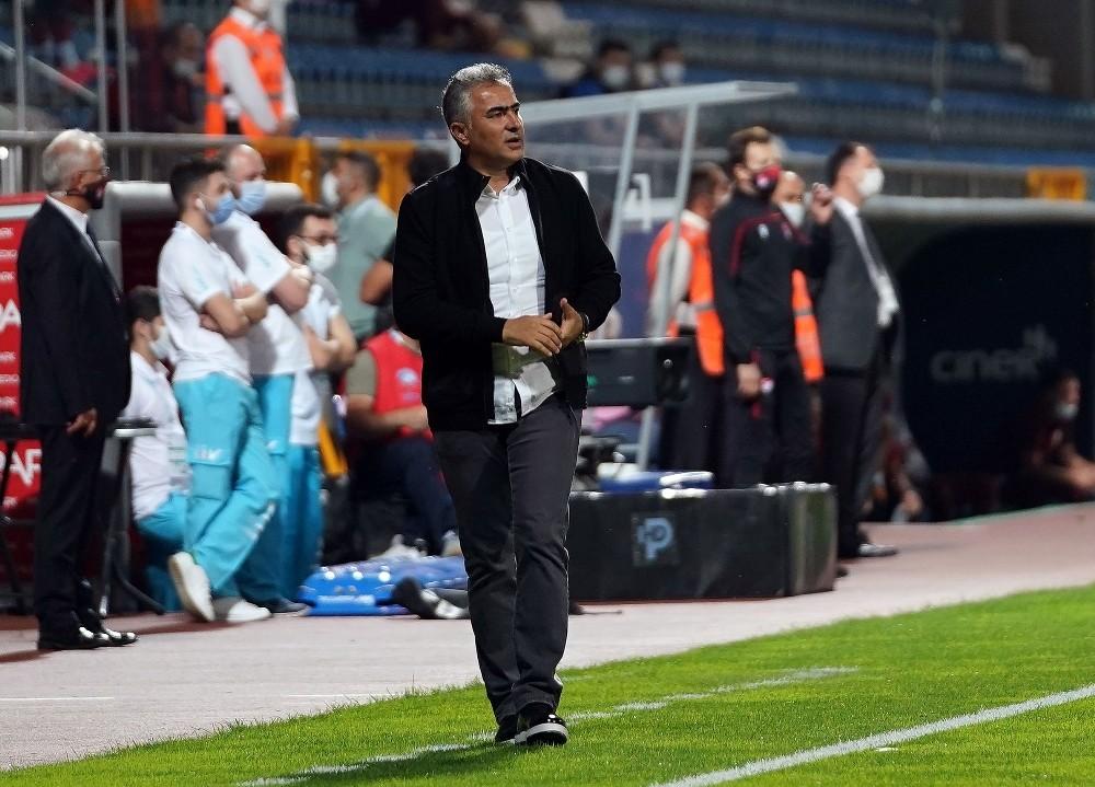 """Mehmet Altıparmak: """"En büyük şampiyonluk adayım Galatasaray"""""""