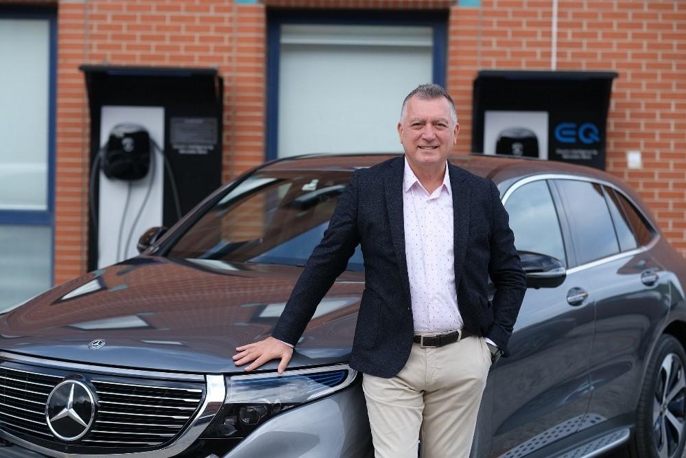 Mercedes-Benz 2020 yılı otomobil ve hafif ticari araç satış rakamlarını açıkladı
