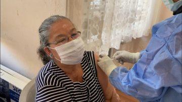 Muğla Aile, Çalışma ve Sosyal Hizmetler İl Müdürlüğü'nde Covid-19 aşılaması tamamlandı