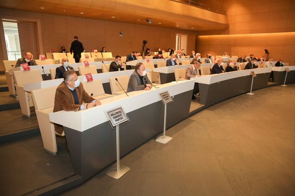 Nilüfer Batı Gelişme Bölgesi Planı bir kez daha gündemde