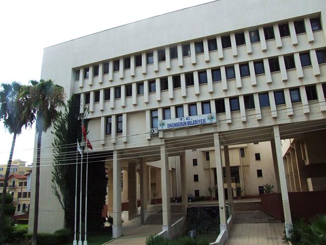 İskenderun Belediyesine Ait 30 Adet Gayrimenkul Satış İhalesi