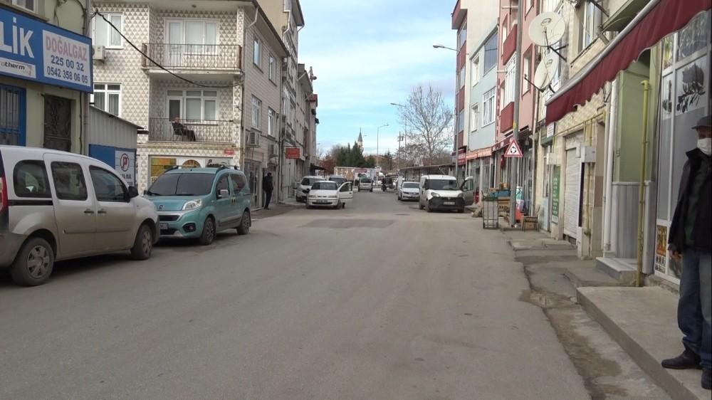 (Özel Haber) Bulgarların uğrak merkeziydi, şimdi in cin top oynuyor