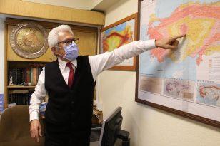 Ankara deprem tehlikesi açısından, zannedildiği gibi güvenli bir yerde bulunmuyor